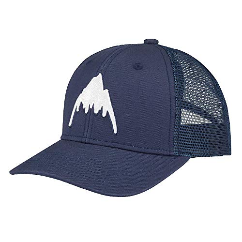 Burton Boys' Harwood Hat, Indigo ()
