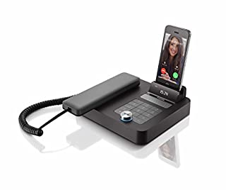 NVX 200 - Bluetooth speakerphone for the office - Turn your mobile into a desk phone (B01LLO27MC) | Amazon Products