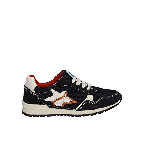 Melania Zapatos Me6068f7e Azul f Niño q88Hp0x4