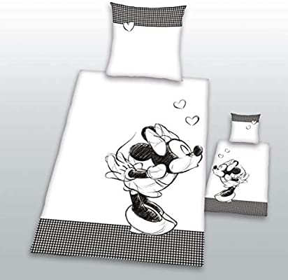 Bettwaren Wäsche Matratzen Bettwäsche Mickey Mouse Partner