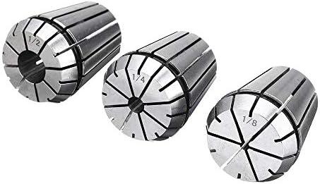 High Quality CNC Lathe Tool Accessories CNC Spring Chuck Engraving Machine Milling Chuck Chuck Lathe Tool