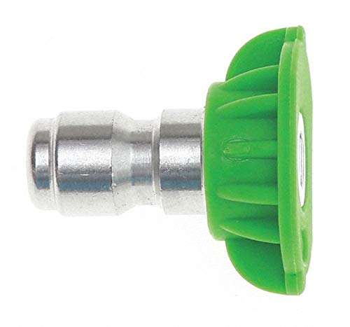 Fan Nozzle, Nickel Plated Brass/Plastic - pack of 5 by FLOWZONE