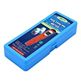Sarora - Handheld Digital PH Meter - Water Tester Thermometer Celsius 0.00-14.00 PH ATC