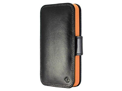 Telileo Touch Case - Apple iPhone 4 - Cowboy Orange