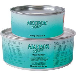 Akepox 2030 Knifegrade - 3 Kilograms by Akemi