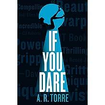 If You Dare (A Deanna Madden Novel)