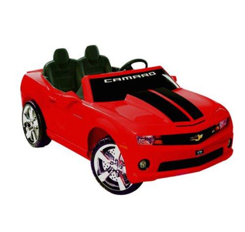 pedal car camaro - 8