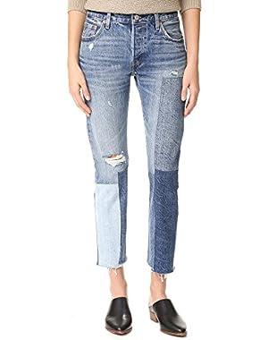 Levi's Women's 501 Original Jeans