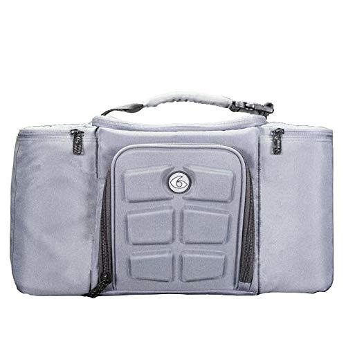 6 Pack Fitness Innovator Slate Grey by 6 Pack Fitness