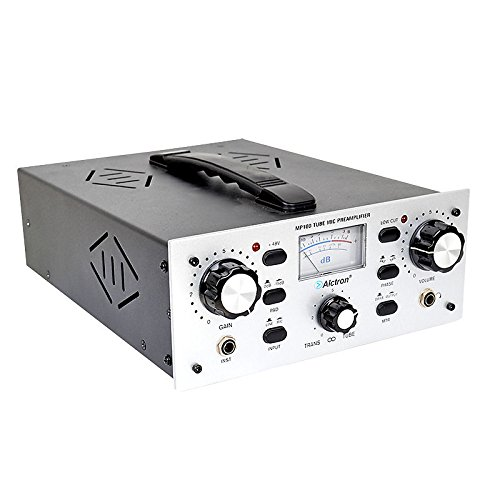 MP100 Tube Microphone Preamp