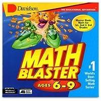 Math Blaster: Ages 6-9