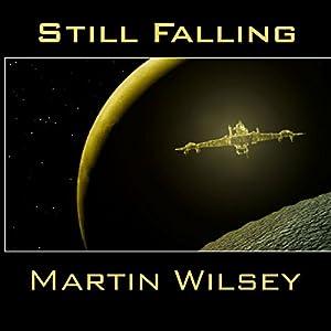 Still Falling (Solstice 31 Saga: Book 1) Audiobook