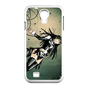 D.Gray-man Samsung Galaxy S4 9500 Cell Phone Case White LMS3921837