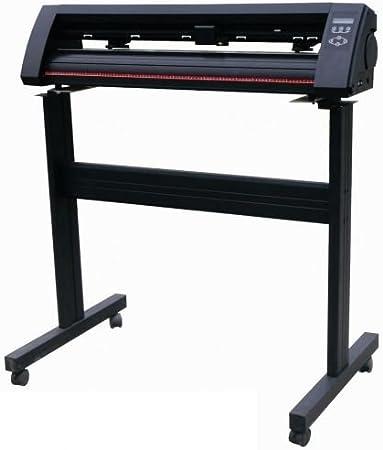 Signzworld - Liyu cortadora de vinilo/plotter de corte tc 631 28 pulgadas: Amazon.es: Bricolaje y herramientas