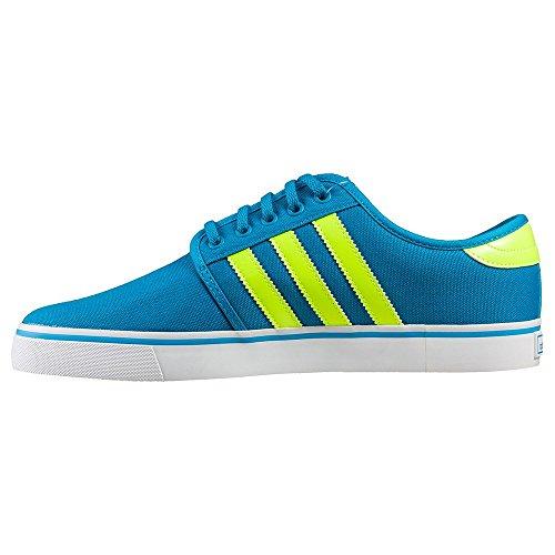 Adidas Seeley - G98095 Bianco-blu