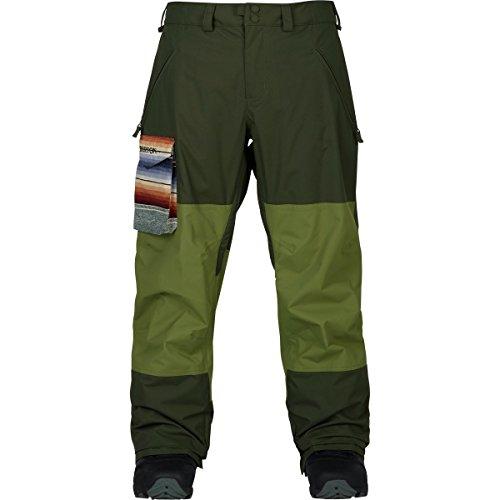 Burton Covert Snowboard Pants Mens SZ M Burton Snow Pants