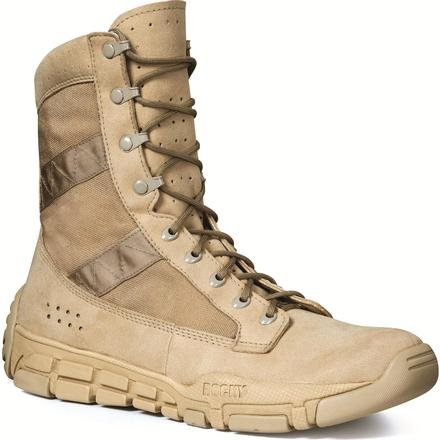 Best Tactical Boots Reviews & Ultimate Buying Guide 6