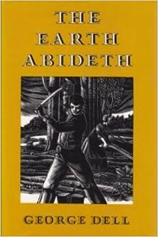 The Earth Abideth