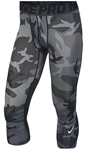 Nike Pro Compression Pants Mens Size Large