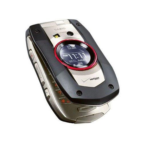(Verizon PCD Casio C711 GzOne Boulder Replica Dummy Toy Phone)