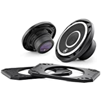 JL Audio Evolution 4 Coaxial Speakers