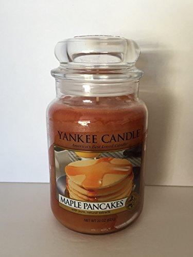 Yankee Candle Maple Pancakes Large product image