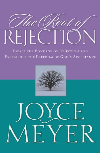 Joyce meyer dealing with rejection in dating
