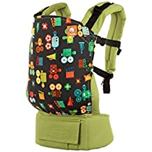 Baby Tula Toddler Carrier - Let Me Entertain You