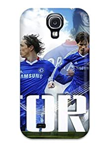 Fernando Torres Case Compatible With Galaxy S4/ Hot Protection Case