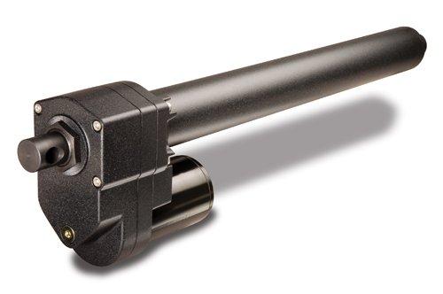 "Warner Linear K2xG20-12v-12 B-Track K2 12"" Stroke Length ..."
