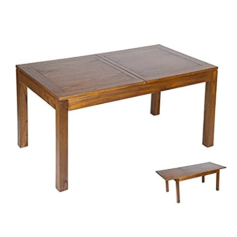 Pons Collection Mesa comedor extensible