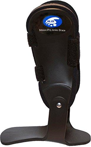 (OTC MotionPro Ankle Brace)