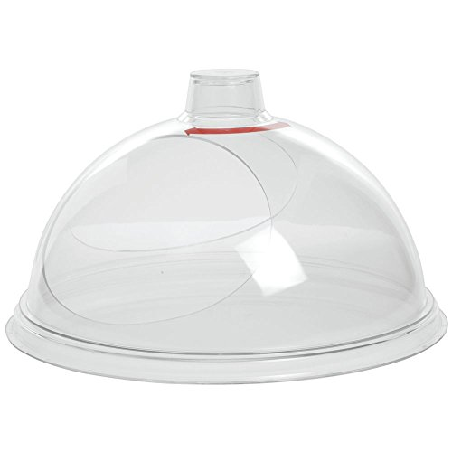 Cal-Mil 301-12 Turn N Serv Gourmet Display Cover - 12