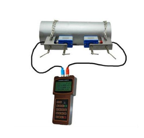 ultrasonic water flow meter - 8