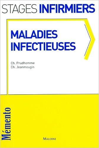 En ligne téléchargement gratuit Maladies infectieuses pdf