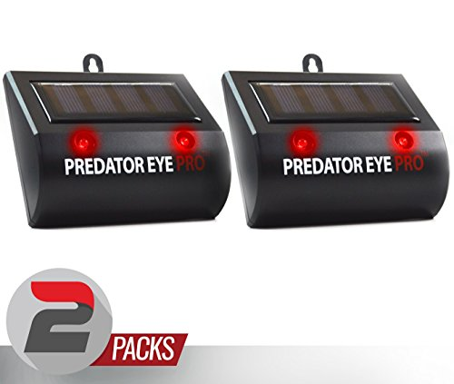 Aspectek Predator Powered Deterrent Control