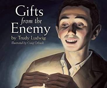 Gifts from the Enemy (The humanKIND Project)