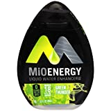 MiO Energy Green Thunder Liquid Water Enhancer