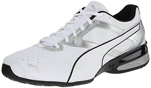 Puma Mens Tazon 6 Cross-Training Shoe, Wei, 39 EU/6 UK