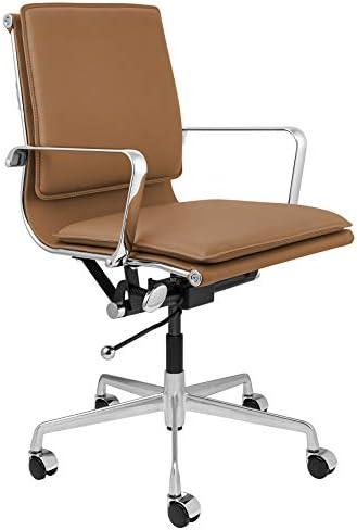 Lexi Soft Pad Modern Office Chair