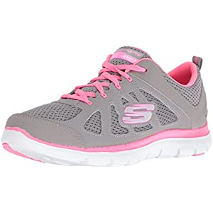 Skechers Sport Women's Flex Appeal 2.0 Simplistic Fashion Sneaker
