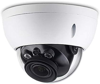 Dahua IPC-HDBW4433R-ZS varifocal motorized lens network 4MP IR IP Dome POE Cam