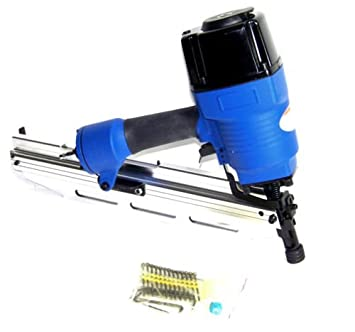 21° Head Framing Nailer Construction Air Nail Tools Aj