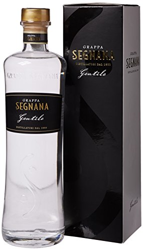 Segnana Grappa Gentile (3 x 0.7 l)