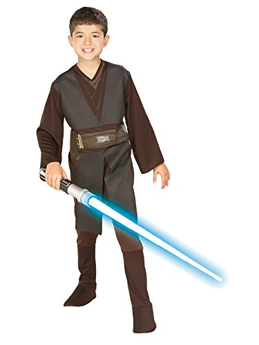 Rubies Star Wars Classic Child's Anakin Skywalker Costume, Large ()