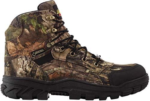 Thorogood Men s Apex Predator GTX Waterproof 6 Non-Safety Toe Hiking Boot