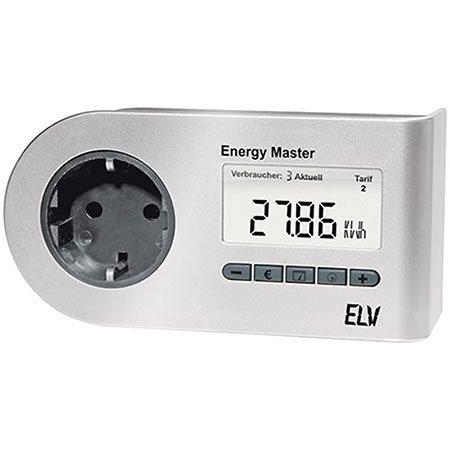 ELV Energy Master Profi Energiekosten-Messgerät product image