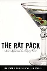 The Rat Pack: Neon Nights with the Kings of Cool Paperback