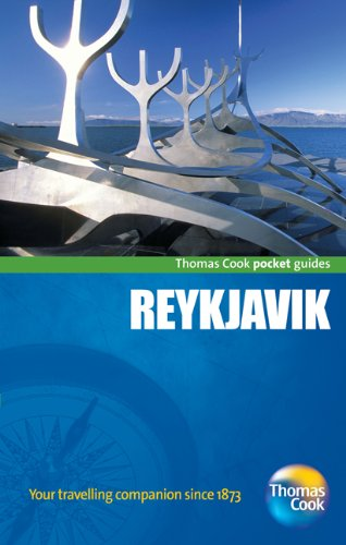 Reykjavik Pocket Guide, 4th: Compact and practical pocket guides for sun seekers and city breakers (Thomas Cook Pocket Guides)