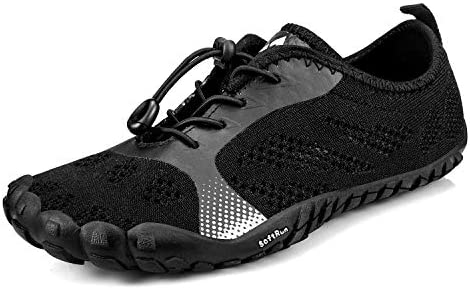 Troadlop Men's Running Shoes Non Slip